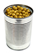 Canned lentils ½ cup