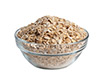 Muesli and cereals with honey and/or dried fruit