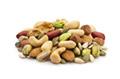 Nuts - 1-2 handfuls