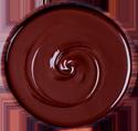 dark chocolate melted