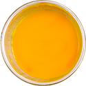 orange food colouring