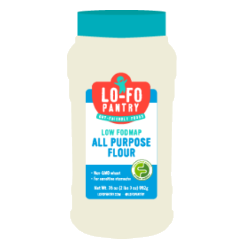 Lo-Fo Pantry All Purpose Flour