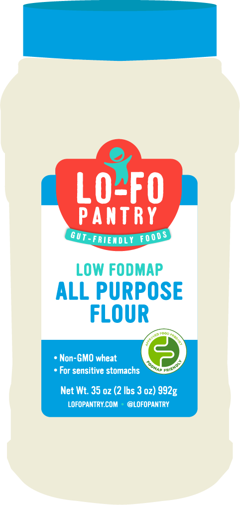 Lo-Fo Pantry All Purpose Flour (OUT OF STOCK)