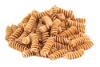 wheat pasta 1/2 cup