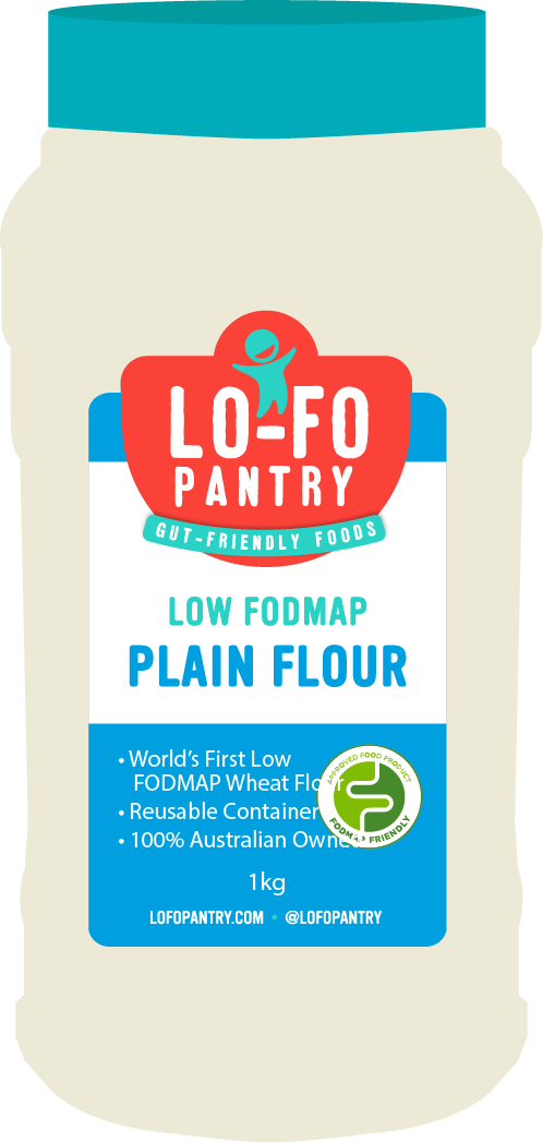 Lo-Fo Pantry Plain Flour (OUT OF STOCK)