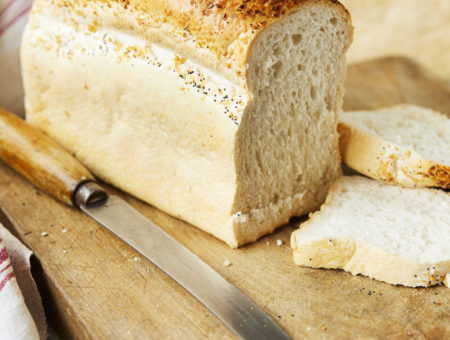 Low FODMAP Bread