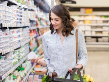 Guide to low FODMAP label reading