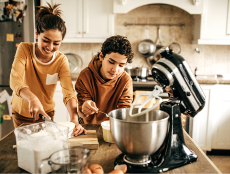 Starting your child on the low FODMAP journey
